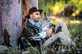 Photo for COYOTE PETERSON: BRAVE THE WILD