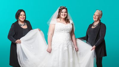 651102458 Curvy Brides Boutique : Programs : TLC : Discovery Press Web