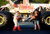Photo for DIESEL BROTHERS: MONSTER JAM BREAKING WORLD RECORDS