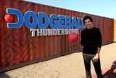 Photo for POP CULTURE PHENOM DAVID DOBRIK TO HOST ALL-NEW DISCOVERY COMPETITION SERIES AMPING UP THE CLASSIC SPORT OF DODGEBALL