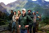 Photo for Ed Stafford: First Man Out S2