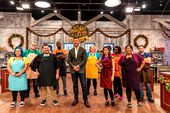 Image for Holiday Baking Championship S5