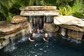 Photo for INSANE POOLS: OFF THE DEEP END