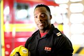 Photo for Inside The London Fire Brigade