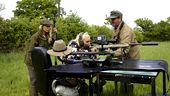 Photo for Jodie Marsh Goes Hunting