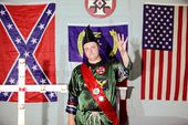 Photo for KKK: The Fight For White Supremacy