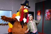 Photo for Macy's Thanksgiving Cake Spectacular