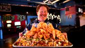 Photo for Man v. Food