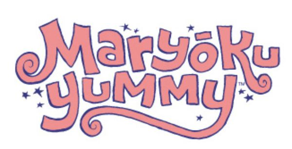 Maryoku Yummy logo