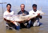 Photo for Robson Green's Extreme Fishing Challenge