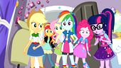 Photo for My Little Pony: Equestria Girls