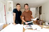 Image for The Nate & Jeremiah Home Project