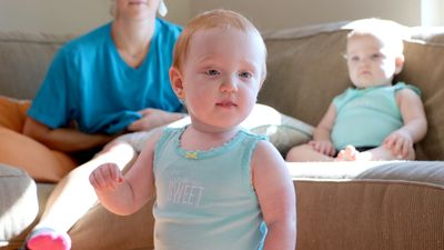 OutDaughtered 2 : Programs : TLC : Discovery Press Web