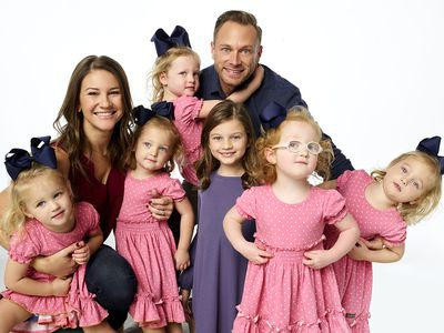 Outdaughtered S4A - FL : Programs : TLC : Discovery Press Web