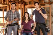 Photo for Property Brothers at Home: Drew's Honeymoon House
