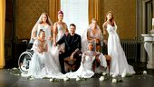 Image for Say Yes To The Dress Benelux S4