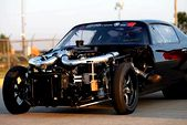Image for STREET OUTLAWS OKC