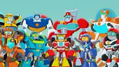 Photo for Transformers: Rescue Bots Academy (Season 2)