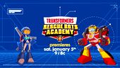 Photo for Transformers: Rescue Bots Academy