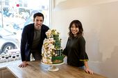 Photo for Wedding Cake Countdown with Drew and Linda