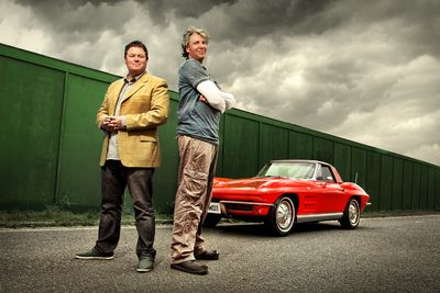 Discover Car Lot >> Wheeler Dealers 11b Programs Discovery Channel Discovery Press Web