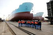 Photo for World's Biggest Ship Builders