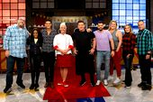 Photo for Worst Cooks in America: Celebrity Edition