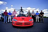 Image for Top Gear USA