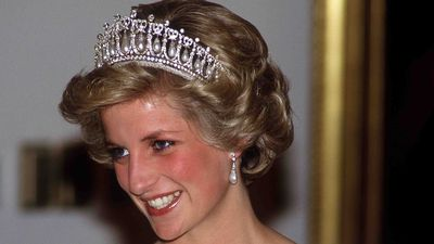 Image from Diana: Tragedy or Treason?