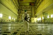 Image for Mysteries of the Abandoned: Chernobyl's Deadly Secrets