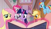 Image for My Little Pony: Friendship is Magic (Season 8)