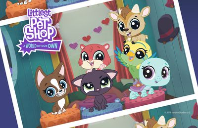 Image from Littlest Pet Shop: A World of Our Own
