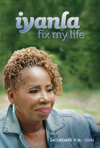 Image from Iyanla: Fix My Life
