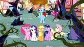 Image for My Little Pony: Friendship is Magic (Season 9)