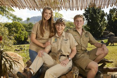 Image from CRIKEY! IT'S THE IRWINS