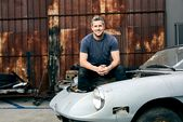 Image for Ant Anstead Master Mechanic