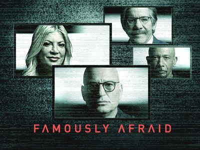 Image from Famously Afraid