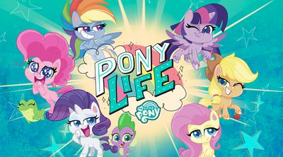 Image from My Little Pony: Pony Life