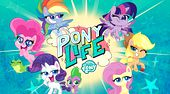Image for My Little Pony: Pony Life