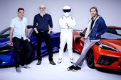 Image for Top Gear America