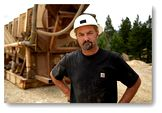 Image for Gold Rush: Dave Turin's Lost Mine