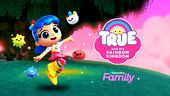 Image for True and the Rainbow Kingdom