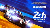 Image for 24 Hours of Le Mans -- 2020
