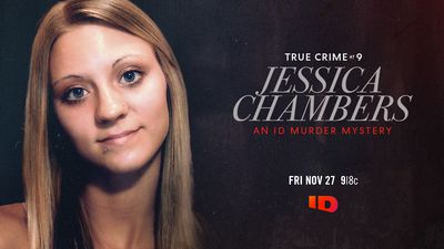 Image from Jessica Chambers: An ID Murder Myatery