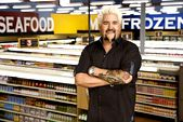 Image for Guy's Grocery Games