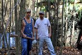 Image for Moonshiners