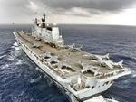 Image for HMS Ark Royal