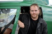 Photo of Josh Gates