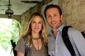 Photo of Philippe & Ashlan Cousteau