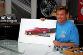 Photo of Chip Foose